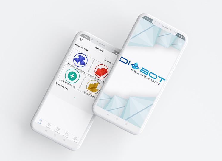 DiabotApp