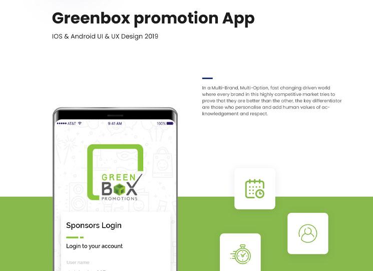 GreenBoxPermotion