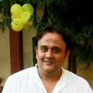 Kashyap Desai