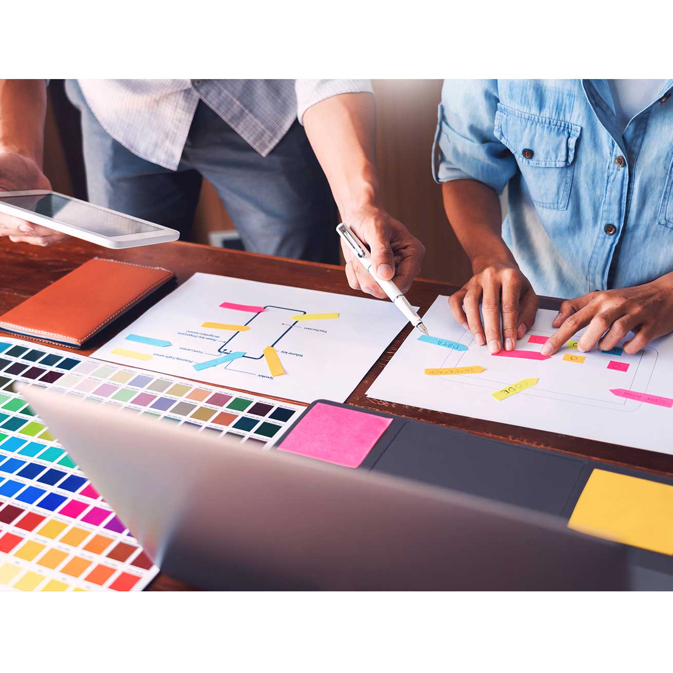 Website Graphic Design Services in Mumbai